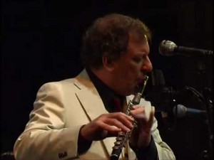 Peter Guidi & Jazzmania Big Band – Salute To The Flute